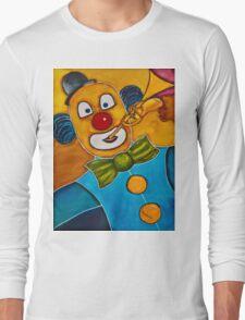Musician Long Sleeve T-Shirt