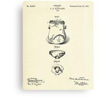 Jar-1891 Metal Print