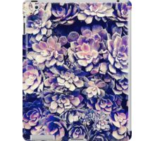 Garden Plants iPad Case/Skin