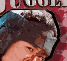 Do You Even Jugger, Bro? Sticker