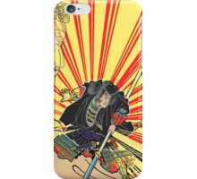 budda iPhone Case/Skin