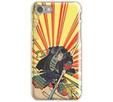 budda iPhone Case/Skin