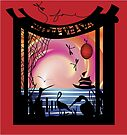 Pagoda Red (2005) by Shining Light Creations