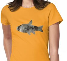 Dace Womens Fitted T-Shirt