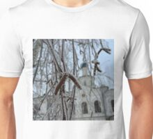 Frost day Unisex T-Shirt