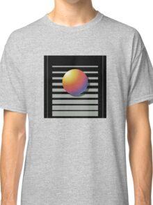 Vhs cover Classic T-Shirt