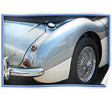British Classic Autos #4 Poster