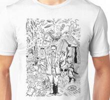 Charles Fort Unisex T-Shirt