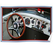 British Classic Autos #1 Poster
