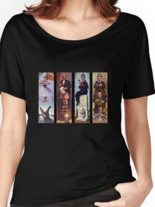 All haunted mansion Women's Relaxed Fit T-Shirt
