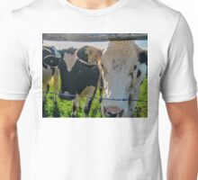 Cow love  Unisex T-Shirt