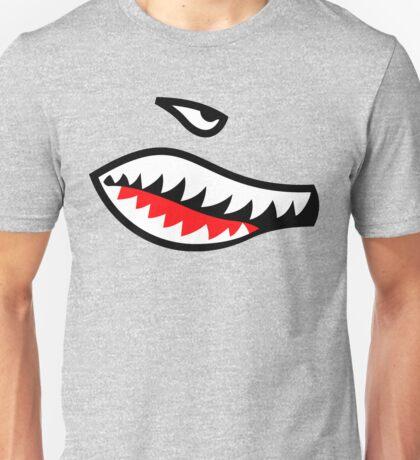 Warbird Unisex T-Shirt