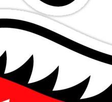 Warbird Sticker