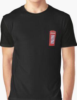 London Calling Graphic T-Shirt
