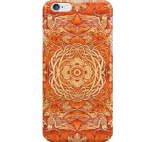 - Golden pattern - iPhone Case/Skin