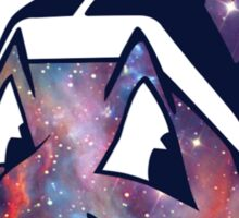 Roll Tribe Galactic Sticker