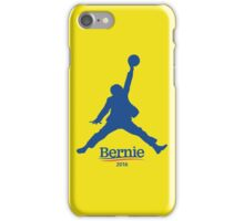 Bernie Sanders Dunk iPhone Case/Skin