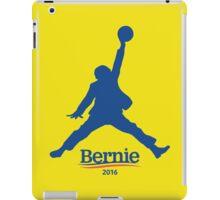 Bernie Sanders Dunk iPad Case/Skin