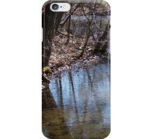 Pondside iPhone Case/Skin