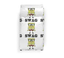Spongebob Swag Duvet Cover