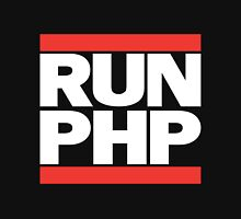 RUN PHP Unisex T-Shirt