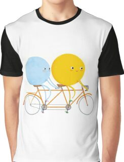 Tandem Graphic T-Shirt