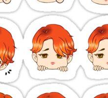 cute Jiminnie stickers Sticker