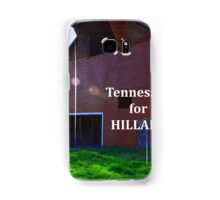 Tennessee for Hillary Samsung Galaxy Case/Skin