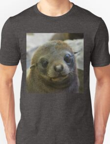 Fur seal Unisex T-Shirt