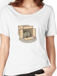 Meowth's New Home Women's Relaxed Fit T-Shirt