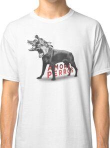 Amores Perros Classic T-Shirt
