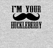 I'm your Huckleberry quote Unisex T-Shirt