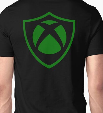 XBOX WEAPON SHIELD!! Unisex T-Shirt