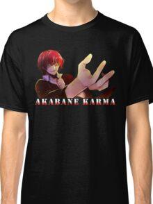 Akabane Karma Classic T-Shirt