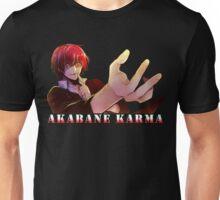 Akabane Karma Unisex T-Shirt
