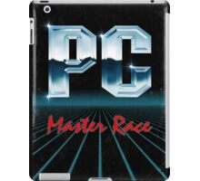 PC 80s iPad Case/Skin