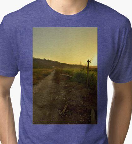 Alentejo (1) Tri-blend T-Shirt