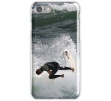 Wipe Out iPhone Case/Skin