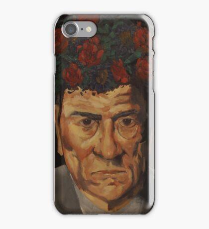 Tommy Lee Jones iPhone Case/Skin