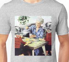 Grandma's Bots Unisex T-Shirt