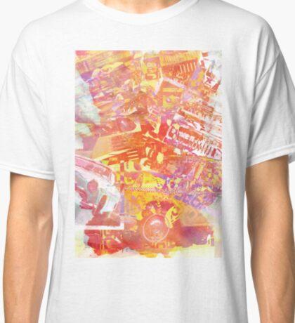 Cuban Taxi Classic T-Shirt