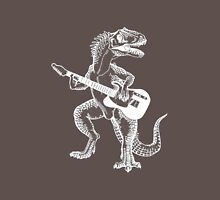 Dino the Guitar Hero Unisex T-Shirt