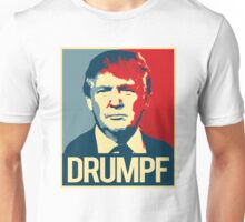 DRUMPF Unisex T-Shirt