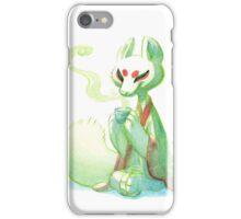 Haku - Tea iPhone Case/Skin