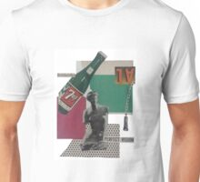 Perfect Vision by Allan Bjornaa Unisex T-Shirt