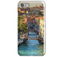 No wheels beyond this point iPhone Case/Skin