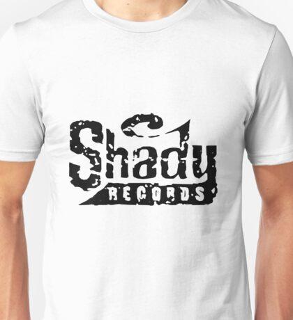 Shady Records Unisex T-Shirt