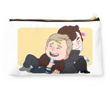 Deaded Duo Studio Pouch
