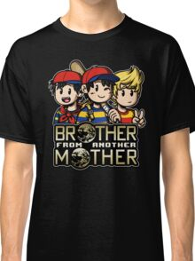 Another MOTHER Trio (Ness, Ninten & Lucas) Classic T-Shirt