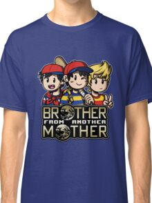 Another MOTHER Trio -alt- (Ness, Ninten & Lucas) Classic T-Shirt